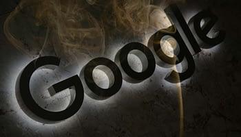 Google Plus up in Smoke